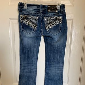 Miss Me - Bootcut Jeans